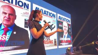 Aviation Business Awards 2018 - Katie Overy