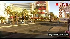 Live Webcam from Las Vegas - The Strip