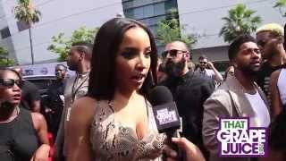 Tinashe Teases 2nd Album / Hopes For Janet Jackson Collaboration