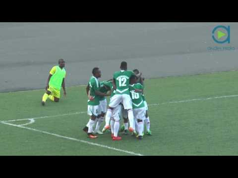 ANDIM TV: São Tomé e Príncipe -0 VS 1- Madagascar