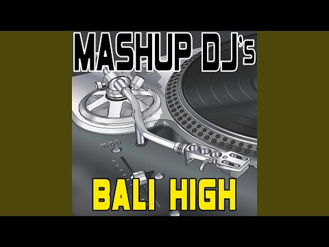 Bali High (Instrumental Mix) (Re-Mix Tool)