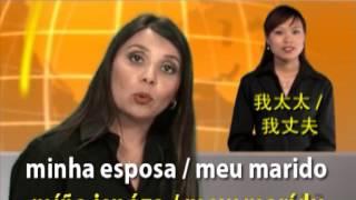 葡萄牙语 – 如此简单! | Speakit.tv 视频教程 (56009-14)