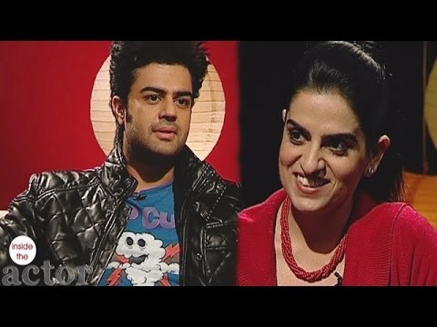 Inside the Actor - Manish Paul - EXCLUSIVE INTERVIEW