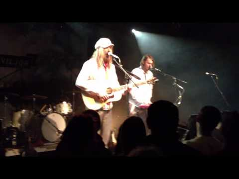 Friska Viljor - Boom Boom / Live @ Grabenhalle 15.02.2013