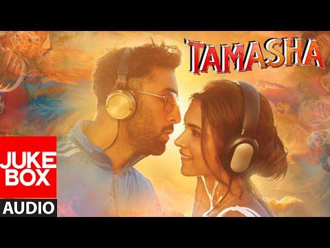 Tamasha Full Audio Songs JUKEBOX | Ranbir Kapoor, Deepika Padukone | T-Series