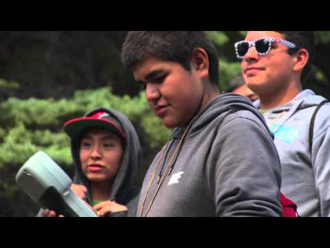 Camp Kwiyamuntsi: Rich Heritage, Bright Futures for Southern Paiute Youth
