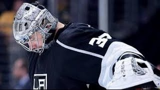 Jonathan Quick Highlights / Los Angeles Kings