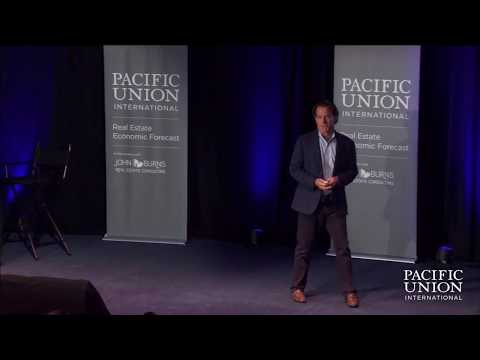 Pacific Union Real Estate Economic Forecast Los Angeles to 2020