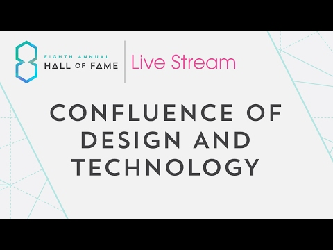 Confluence of Design and Technology