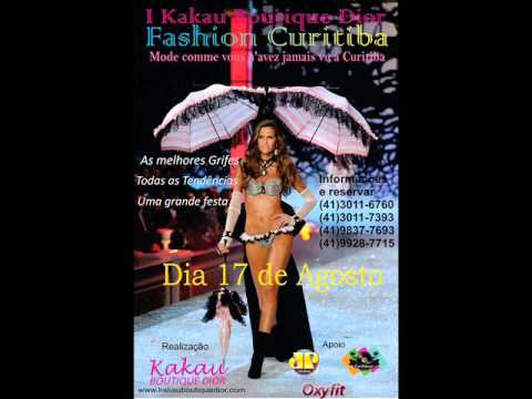 I Kakau Boutique Dior Fashion Curitiba