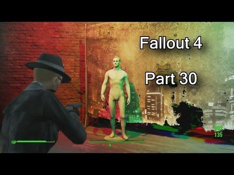 Fallout 4 : Hubris Comics : Gameplay Walkthrough : 1080p PS4 : Part 30