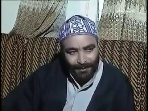 الفنان محمد بسطاوي رحمة الله عليه :أحسن لقطة في تاريخ التلفزة المغربية