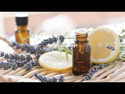 Эти эфирные масла способствуют похудению
