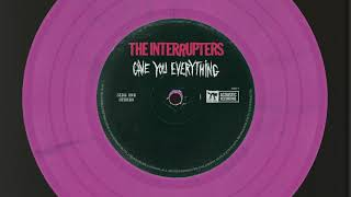 """The Interrupters - """"Gave You Everything"""" (Acoustic)"""