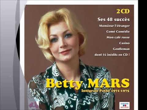 Betty Mars Nude Photos 64
