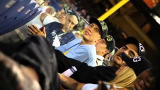 Gennady GGG Golovkin at Yankee Stadium, New York