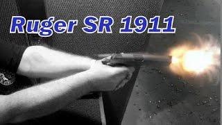 Ruger SR 1911