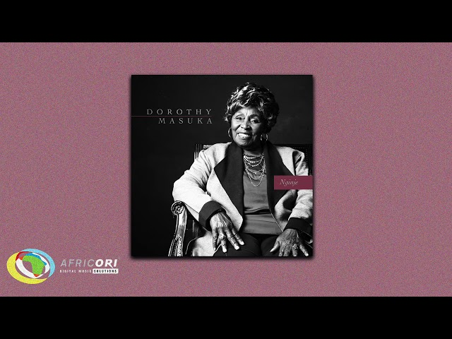 Dorothy Masuka - Somandla (Official Audio)
