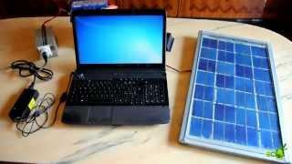 Come Costruire un Impianto Fotovoltaico Fai da Te(http://www.ecoglobo.it il blog sulle Tecnologie Sostenibili Per avere maggiori informazioni riguardo la costruzione di un impianto fotovoltaico fai da te, viene ..., 2014-03-23T20:30:00.000Z)
