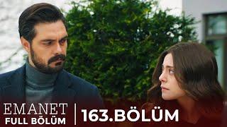 Emanet | 163. Bölüm