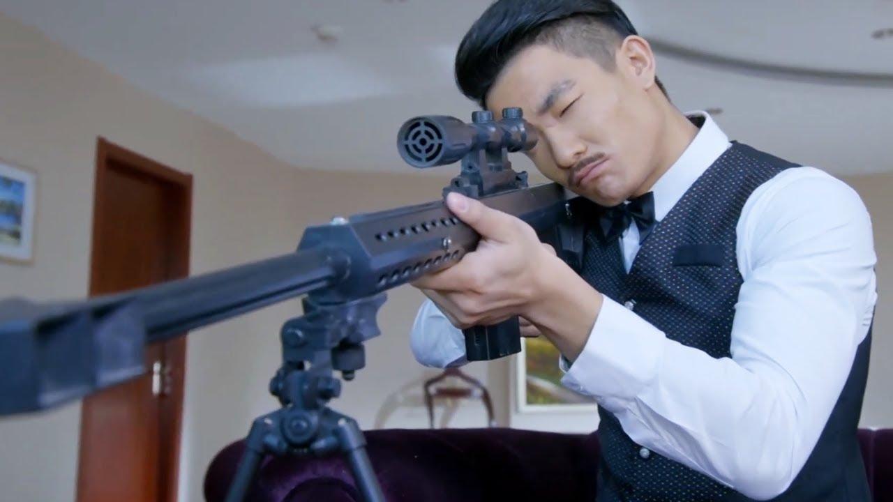 Phim Hành Động Võ Thuật 2020 Mới Nhất | Sát Thủ Bắn Tỉa | Phim Hình Sự 2020 Mới Nhất