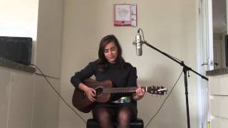 Get Out While You Can - James Bay (acoustic cover by Becky Howe)
