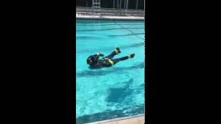 Milpitas Water Rescue Training