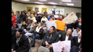East Ramapo Hasidic Troublemakers