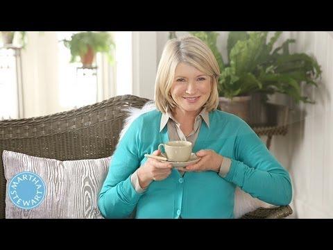 ASK MARTHA Choosing Drapery - Home How-To Series - Martha Stewart