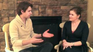 Erin Knightley Interviewed by Ryan Devlin