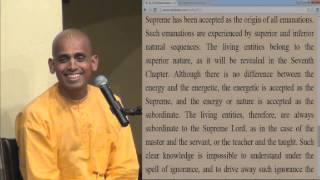 Bhagavad Gita 2.16 by HG Rohini Priya Prabhu, 03-24-15