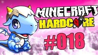 UN DRAGO PER AMICO! - Minecraft Hardcore S2 ITA Ep.18