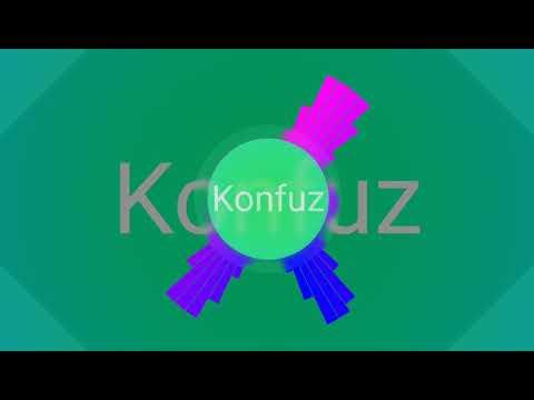 Konfuz - Ути Путишка