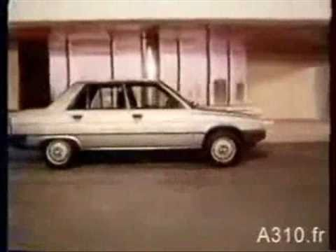 R9 R11 Renault 9 Renault 11 Youtube