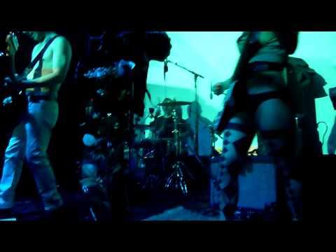 The Lovemakers - Dance live @ Popscene, SF - February 14, 2014