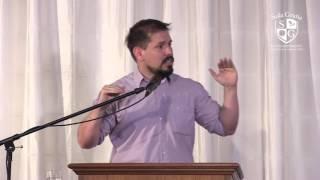 La verdadera fuente de sabiduría (Marcos 12:13-17) - Pastor Javier Bello