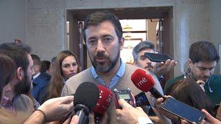 """Galicia en Comú inicia nueva legislatura """"con buena voluntad"""""""