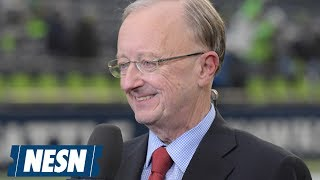 Add John Clayton To The List Of Recently Fired ESPN Employees
