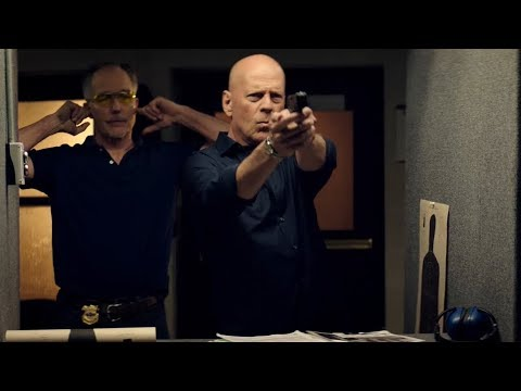 ACTS OF VIOLENCE - offizieller Trailer