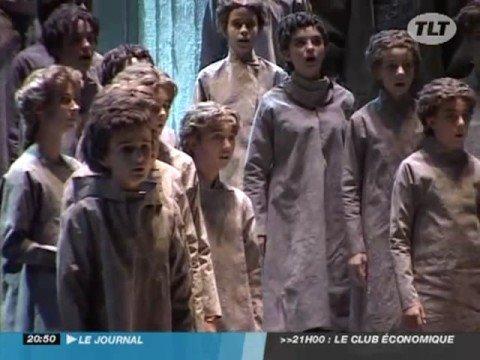 Toulouse : Oedipe ouvre la saison lyrique au Capitole