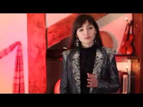 Crimean Tatar Folk Song Esman   Alie Hadzhabadinova & Jesus movie