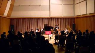 『courage』live ver.by RoscoMotionOrchestra