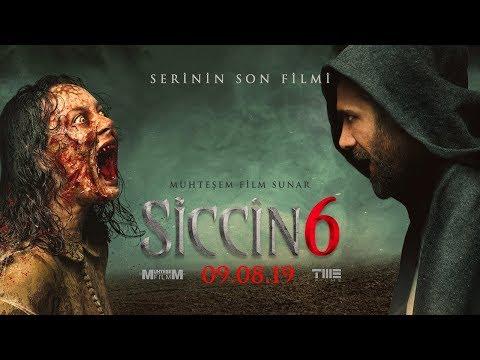 """""""SİCCİN 6"""" - Fragman HD (9 Ağustos 2019'da Sinemalarda)"""