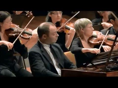 Schumann: Piano Concerto, Alexander Melnikov