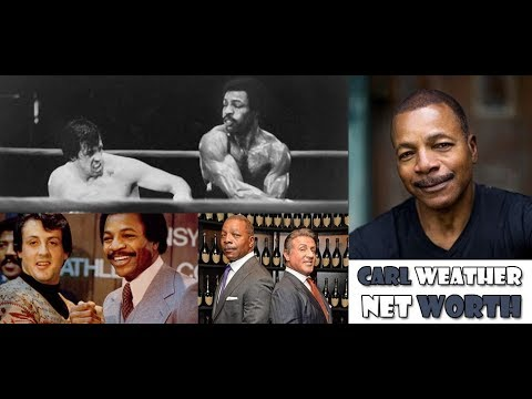 Carl Weathers Net Worth, Bio, Wife, Age, Fight with Sylvester Stallone