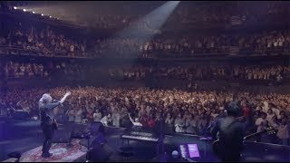 LIVE AT TOKYO DOME CITY HALL 2018年4月1日 FROM THE ALBUM `THE CIRCL...
