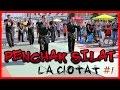 PENCHAK SILAT La Ciotat [#1] Club Shin Gi Tai Do