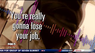 I-Team: IRS Phone Scam Still Going Strong