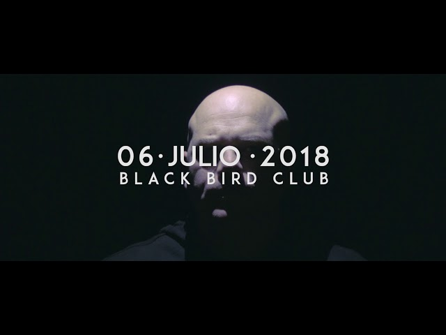 MEDUSSA / LaPalabraHaMuerto_Teaser / 2018