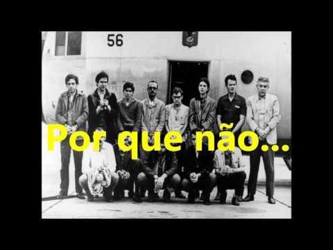 Alegria, Alegria - Caetano Veloso